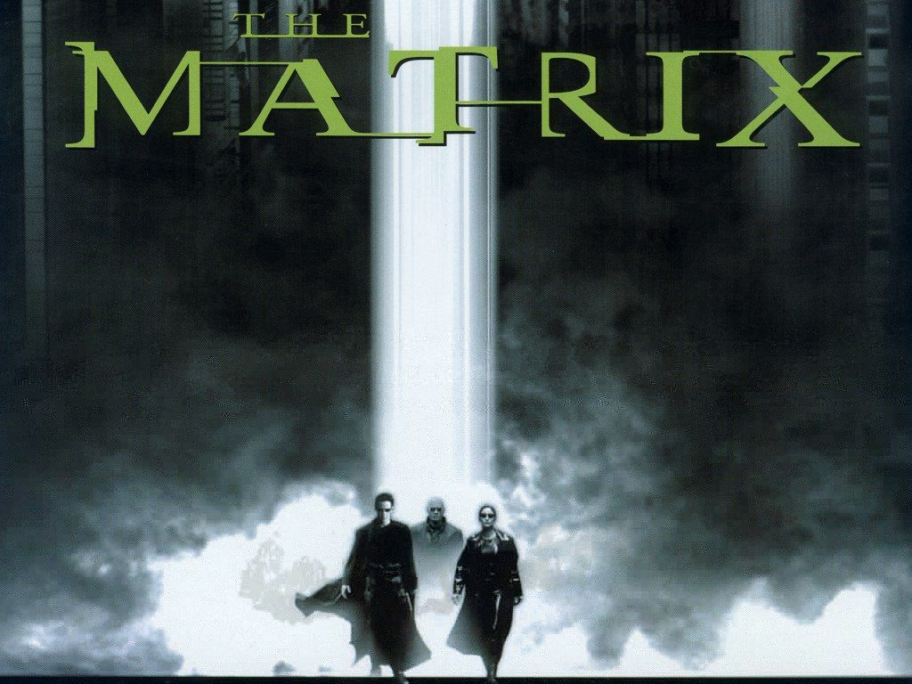 Кино онлайн Матрица - 1/The Matrix - 1