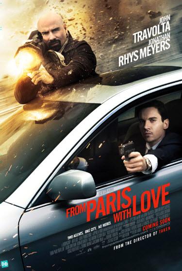 Из парижа с любовью парижская любовь