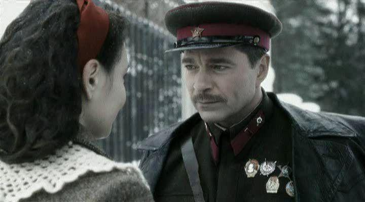 Кино онлайн Наркомовский обоз (2011) 4 Серии