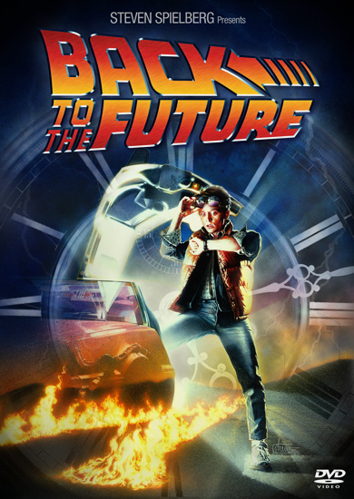 назад в будущее смотреть 1: