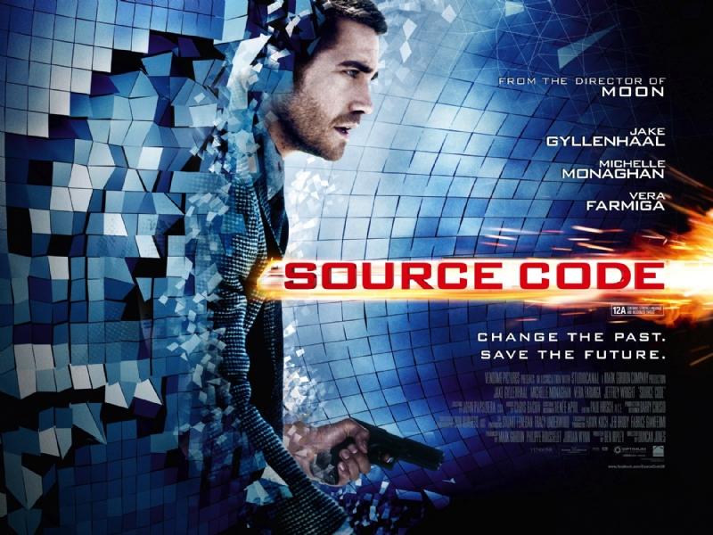 Кино онлайн Исходный код/Source Code